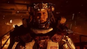 Blood Anvil is Call of Duty: Infinite Warfare's Latest Mission Team