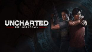 Naughty Dog Scrapped Uncharted 5 For Uncharted: The Lost Legacy