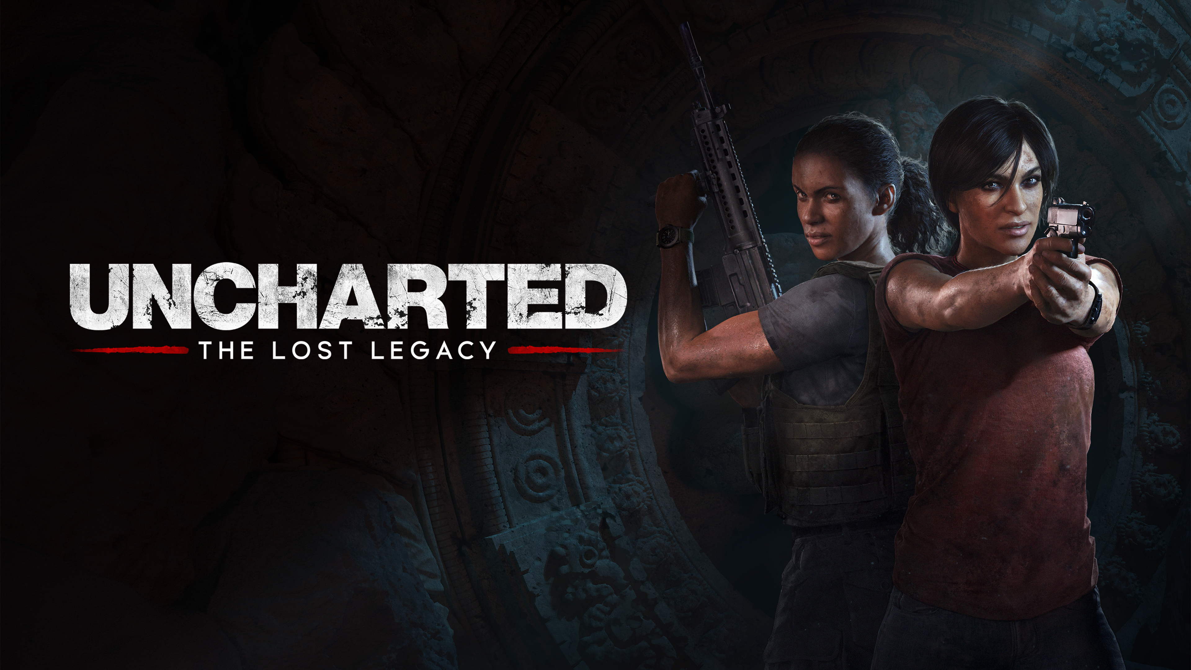 Naughty Dog Scrapped Uncharted 5 For Uncharted The Lost Legacy