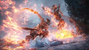 Dark Souls 3 Ringed City DLC Screenshots Show New Boss, Weapons