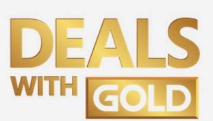 Xbox Live Deals With Gold Details 23rd-29th May