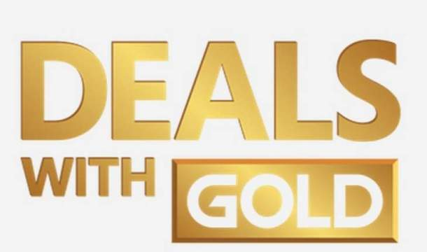 Deals with gold april 7th