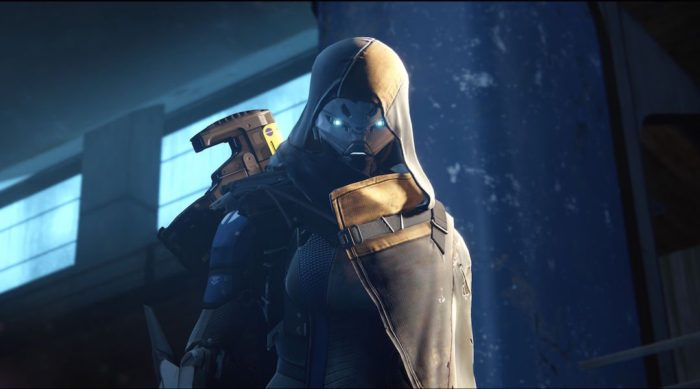 Bungie Will Reveal More About What's In Store For Destiny Tomorrow