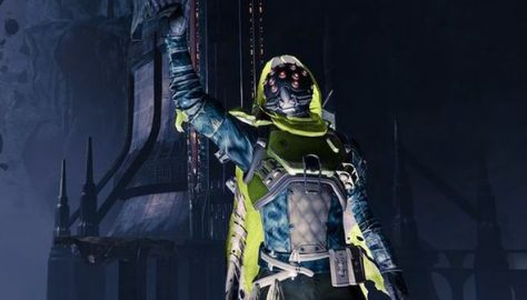 """Bungie Will Continue To Support Destiny 1 """"For The Foreseeable Future."""""""