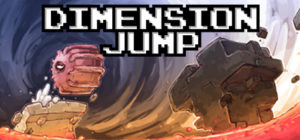Open Your Heart to Quirky Precision Platformer 'Dimension Jump'