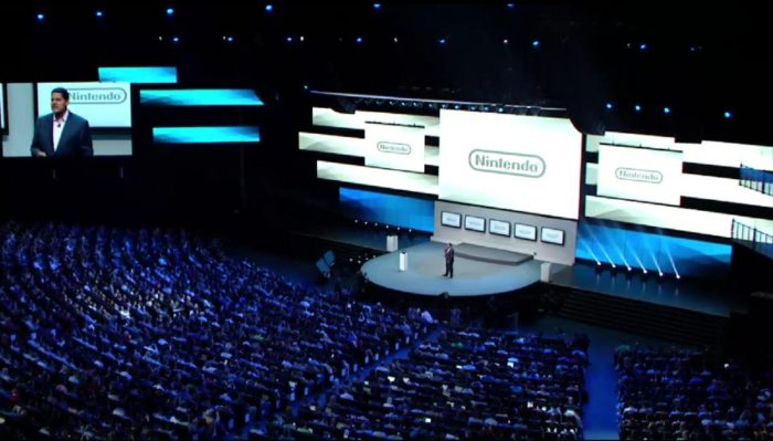 Nintendo Is Planning To Have A Big E3 This Year
