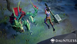 Dauntless Officially Passes Five Million Players Milestone