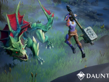 Dauntless Open Beta Kicks Off in May; Dev Confirms Game Won't Feature Lootboxes or Any Pay-to-Win Mechanism