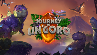 Hearthstone's Un'Goro Expansion Officially Launches This Coming Week