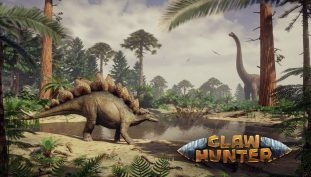 New Unreal 4 Gameplay Trailer From Kickstarted Game Clawhunter