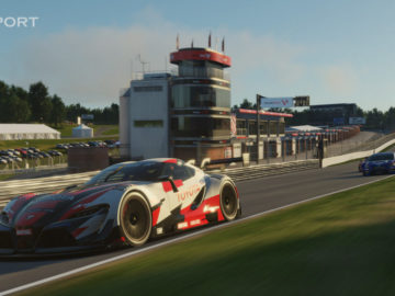 Gran Turismo Sport Closed Beta 1.06 Updates Game Physics, Enhances Online Experience and Fixes Bugs