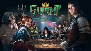 CD Projekt Red Detail Gwent: The Witcher Card's Competitive Mode Format