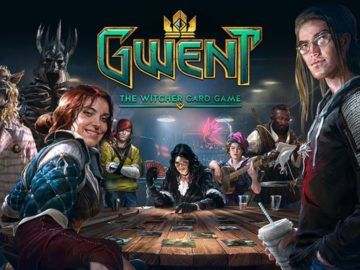 GWENT: The Witcher Card Game Latest Update Adds Plethora of New Cards and Implements Social Features