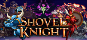 Shovel Knight Dev Discusses Porting Game to the Switch