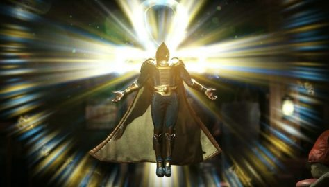 Injustice 2 Adds Doctor Fate To The Roster