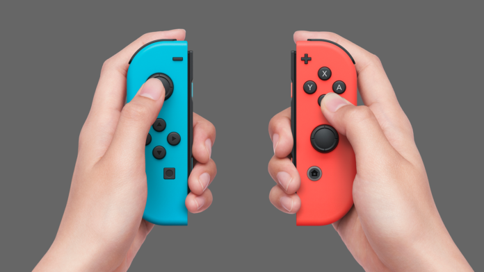 Nintendo Switch Controller Issues Continue Despite Day-One Patch