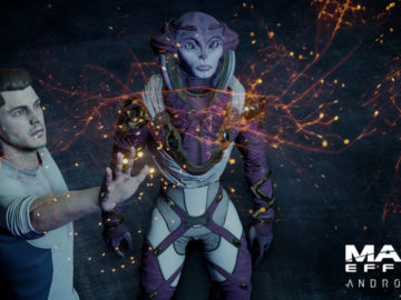 Bioware Releases New Exploration and Discovery Gameplay Trailer for Mass Effect: Andromeda