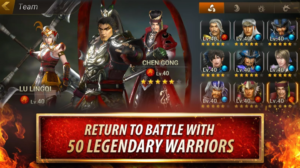 Dynasty Warriors: Unleashed Launches With a Bang on Android & iOS