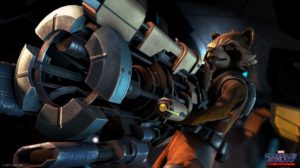 Telltale Releases Launch Trailer for Episode Two of Guardians of the Galaxy Series, Watch Here