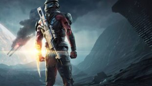 Here's The Microtransactions Offered In Mass Effect: Andromeda