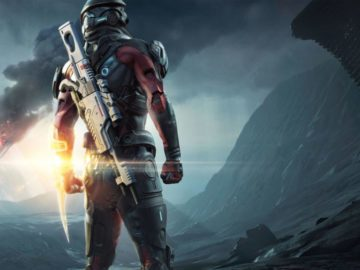 Mass Effect Andromeda Gameplay Video Features Planetary Exploration