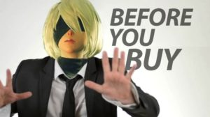 Nier: Automata – Before You Buy