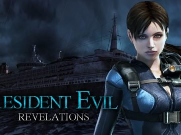 Resident Evil Revelations Coming to Consoles Later in 2017