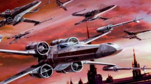 Star Wars: Rogue Squadron Studio Factor 5 Has Reportedly Been Resurrected