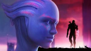Mass Effect: RAPID EXPLANATION