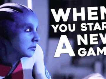 Mass Effect Andromeda: 10 Things To Know When Starting A New Game