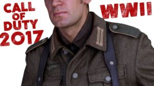 How Setting The Next Call of Duty in WW2 Changes The Series