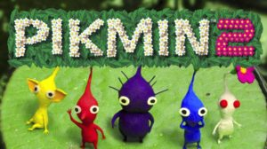 PSA: Pikmin 2 Now Available On Wii U