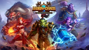 Fantasy RPG 'Legion of Chaos' Brings Addictive Strategy to Mobile