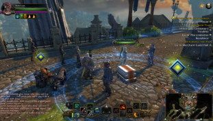 "Neverwinter Expansion ""The Cloaked Ascendancy"" Console Release Date Announced"