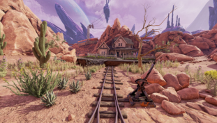 Myst Spiritual Sequel 'Obduction' Arrives on Mac Devices