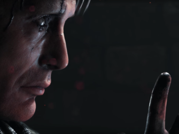 Death Stranding's Mads Mikkelsen Claims He's Not The Villain