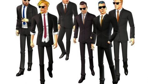 New Game Reservoir Dogs: Bloody Days Takes Its Inspiration From the Tarantino Film