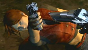 Video Games That Killed The Leading Protagonist