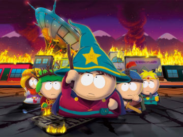 Sony Cancels South Park: The Fractured but Whole PSN Pre-Orders; Refunds Customers