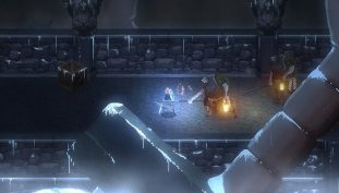 Dark Fantasy RPG 'Eitr' Finally Comes To Steam