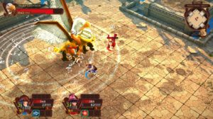 8-Bit Armies and Earthlock: Festival of Magic Publisher Announces New Music-Themed Action RPG AereA