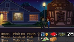 LucasArts Fans Rejoice, Wacky Murder-Mystery Thimbleweed Park is Finally Out