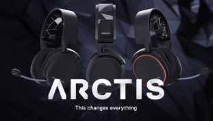 New Arctis Headband Accessories Revealed, Inspired by Vibrant Street Art
