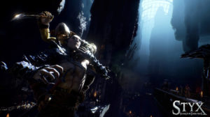Styx: Shards of Darkness Honoured With Accolades Trailer