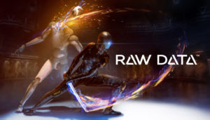 Raw Data Is Now Available on Oculus Rift and Touch