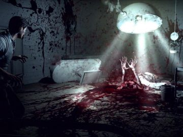 "Evil Within 2: Beat The Game To Unlock A ""Cinematic"" Easter Egg Experience"