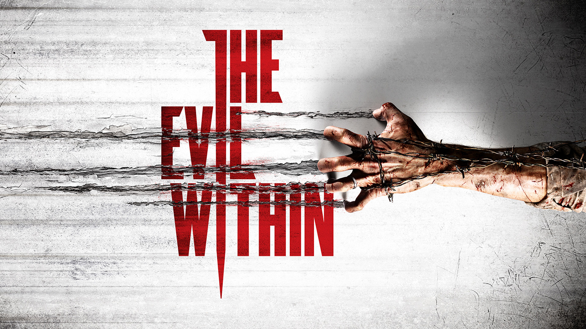 2017 The Evil Within 2 Full Hd Wallpaper: Job Posting May Have Leaked The Evil Within 2