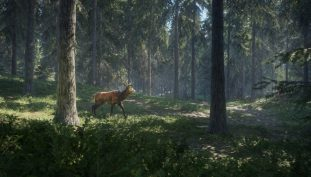 theHunter: Call of the Wild Announced for PS4 and Xbox One; Releasing Later This Year