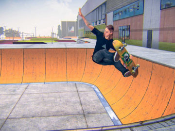 Tony Hawk Pro Skater Documentary Seeks Funding Through Indiegogo