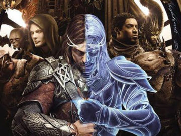 Shadow of War Might Include Microtransactions
